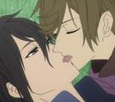 Satoru and Shun