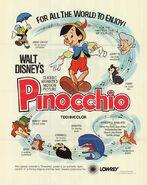 Pinocchio lowrey
