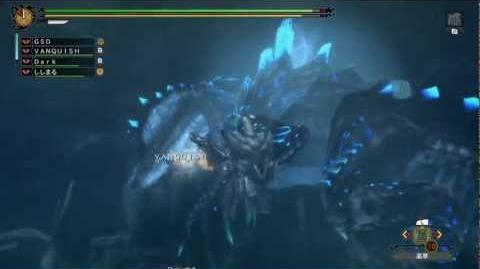 Lagiacrus Abyssal Vidéos