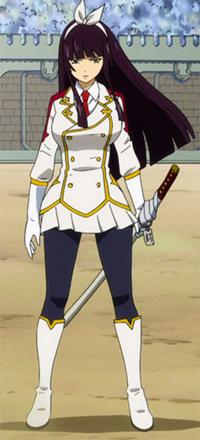 Kagura mikazuchi fairy tail wiki - Kagura fairy tail ...