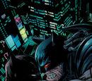 Forever Evil Aftermath: Batman vs. Bane Vol 1 1/Images