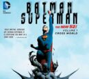 Batman/Superman: Cross World (Collected)