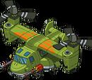 C17 Winged Mammoth