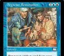 Argivian Restoration