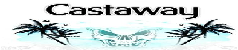 Castaway Wiki Wordmark