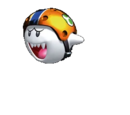Objets de Mario Kart 7