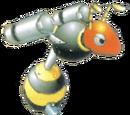 Badniks de Sonic Advance 3