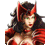 Scarlet Witch Icon 2