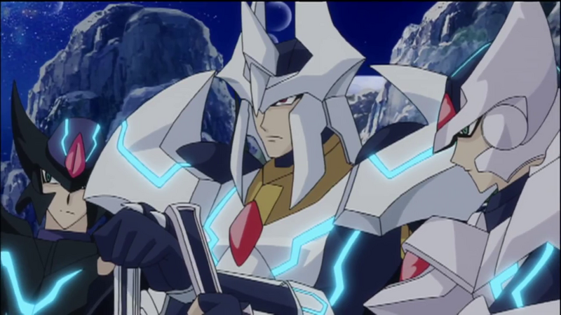 Image - Blaster Dark, Alfred Early, and Blaster Blade.png ...