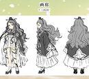 With Anime Original Design