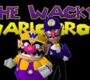 The Wacky Wario Bros.: The Winning Ticket.
