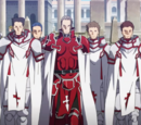 SAO Guilds