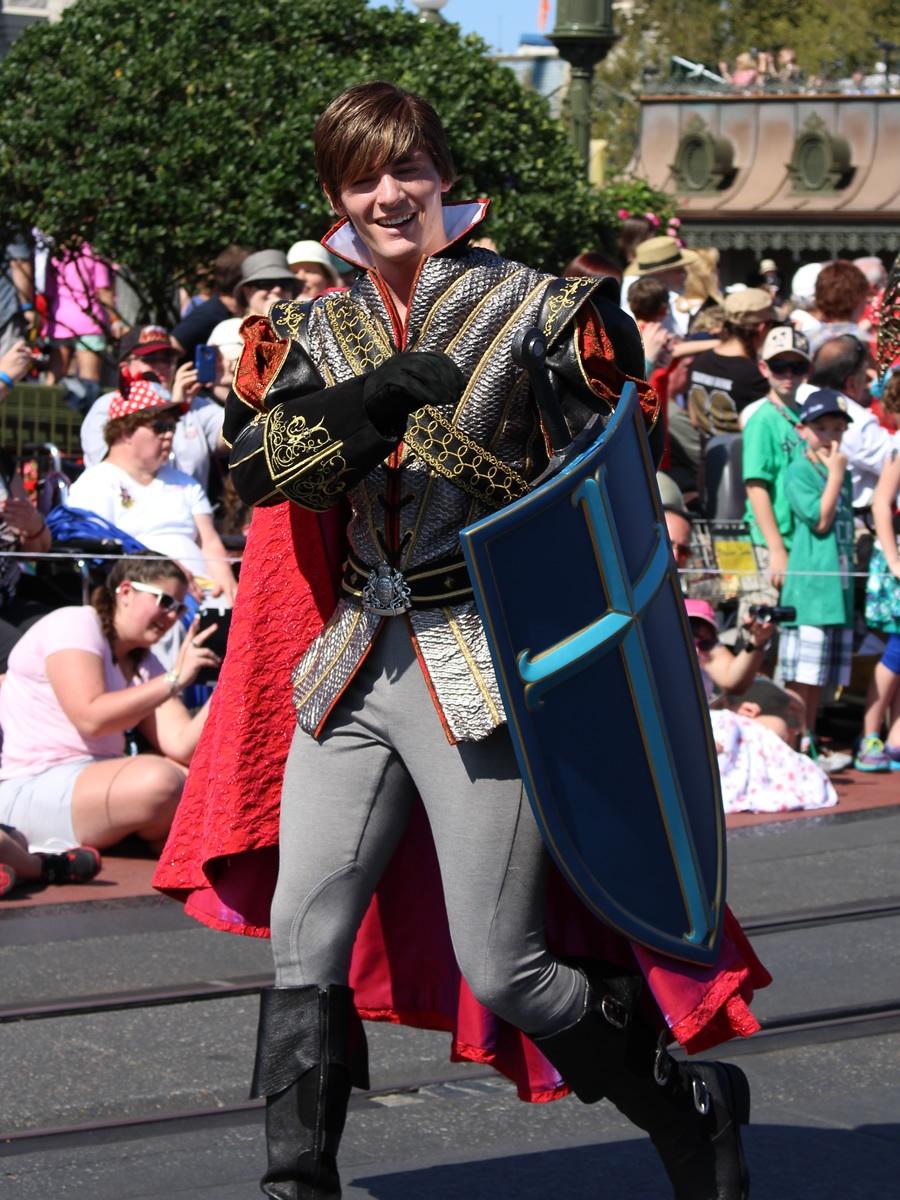 Prince Phillip Disney Wiki