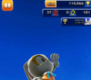 NOS Sterling/Sonic Dash: Cream Unlocked!