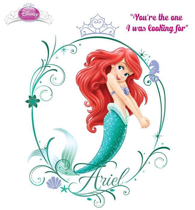 Princess Ariel Redesign File:ariel Redesign 13.jpg