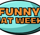 Funny Hat Week