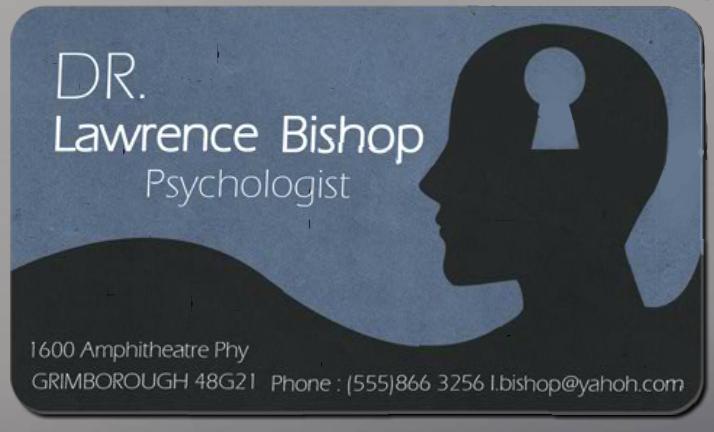 Lawrence Bishop