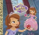 Sofia the Second (book)