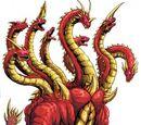 Godzilla Neo: Orochi