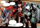 Menagerie (Earth-616) from Amazing Spider-Man Vol 3 1 001.png