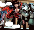 Menagerie (Earth-616)/Gallery