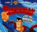 Superman: The Animated Series videography