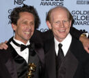 Images from 2005 Golden Globe Awards