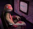 El Pulverizador