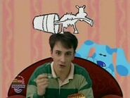 Snack Time Blue 39 S Clues Wiki