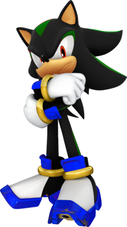 Ghost The Hedgehog Sonicrp Wiki