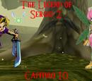 The Legend of Sergio 2: Capítulo 10