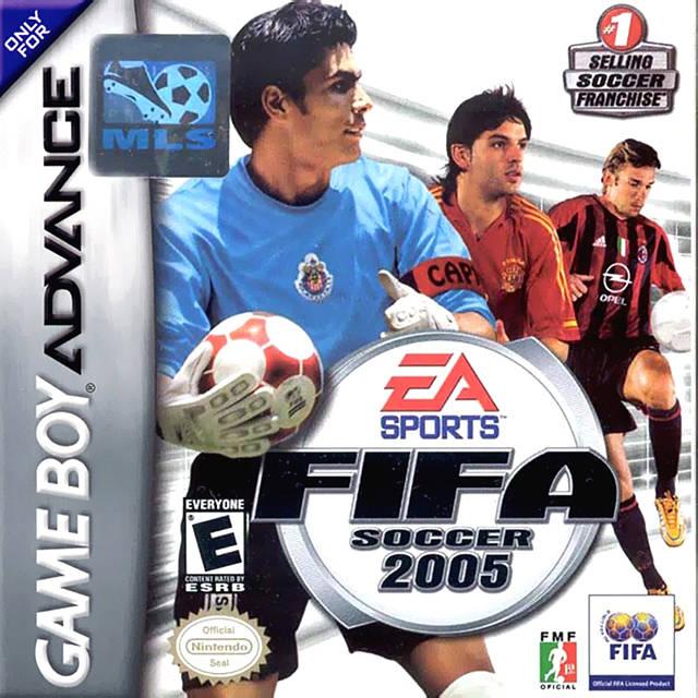 fifa 2005 completo:
