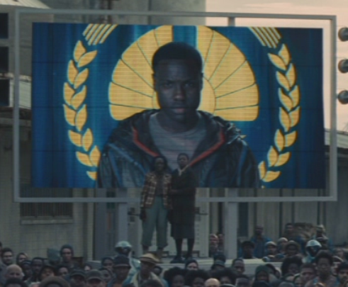 Thresh S Grandmother The Hunger Games Wiki Wikia