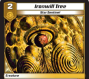 Ironwill Tree