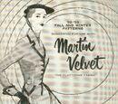 Martin Velvet '52-'53 Fall and Winter Patterns