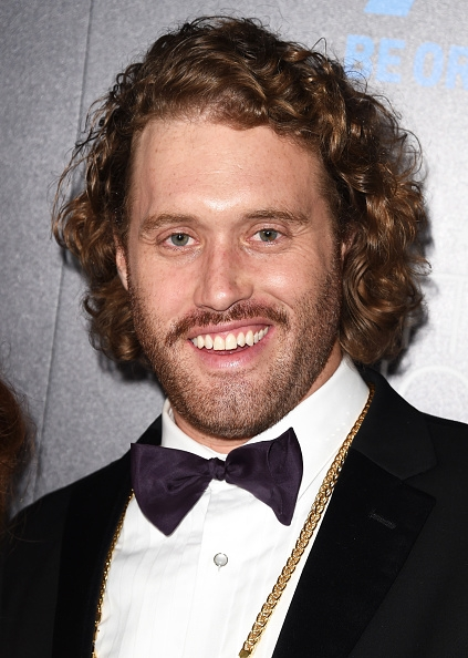 T J Miller Net Worth