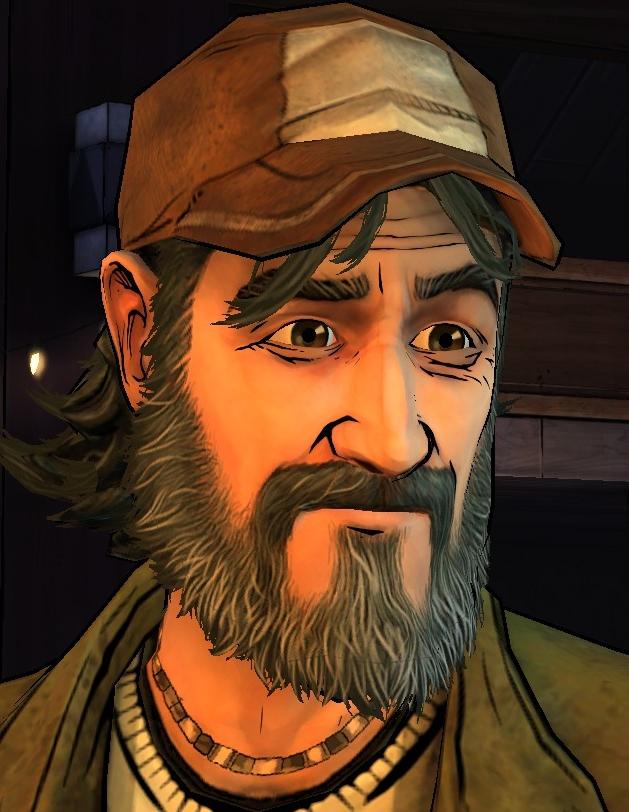 Full name kenny alias grandpa kenneth origin telltale games the