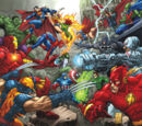 DC & Marvel - Comics Wiki
