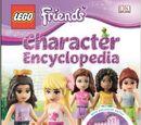LEGO Friends: Character Encyclopedia