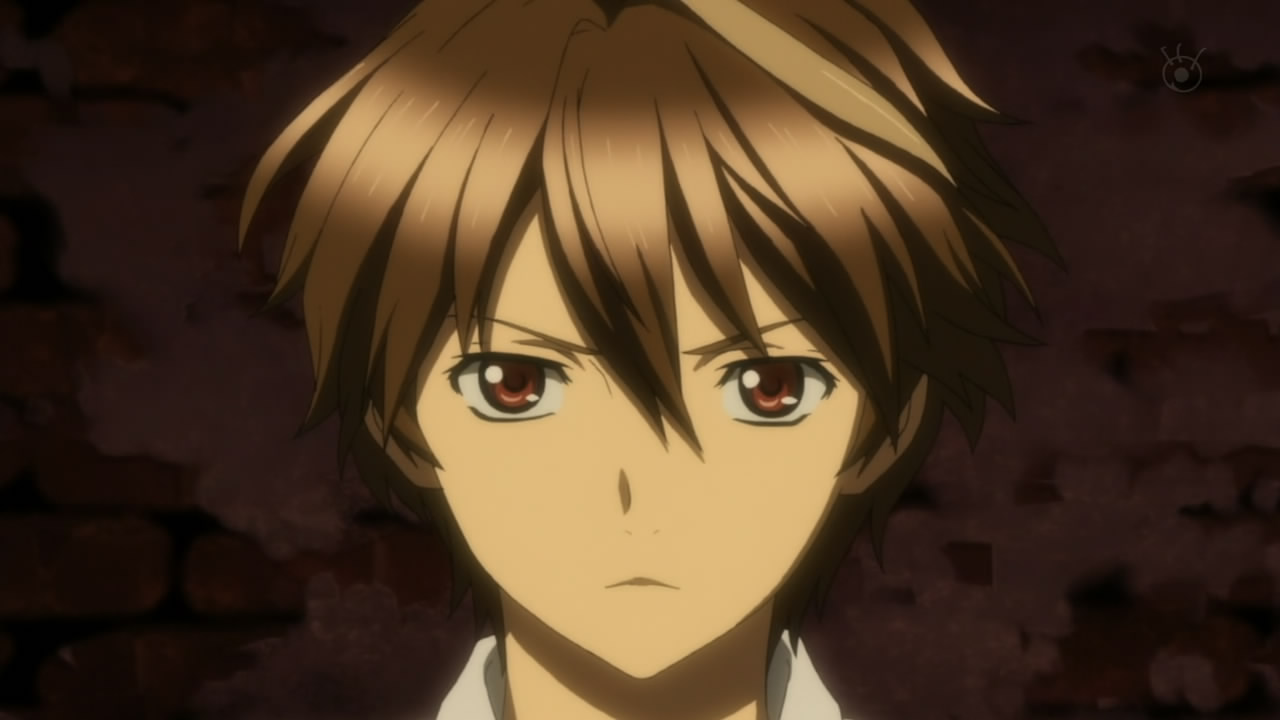Shu Ouma Guilty Crown Wiki