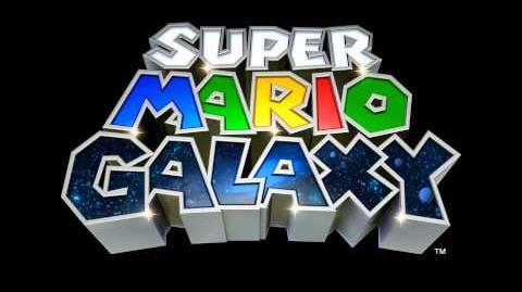 Super Mario Galaxy Music Extended - Purple Coins Theme