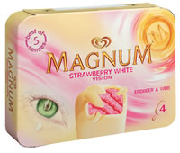 Magnum Strawberry