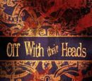 Off With Their Heads: The Prequel to Alice in Deadland