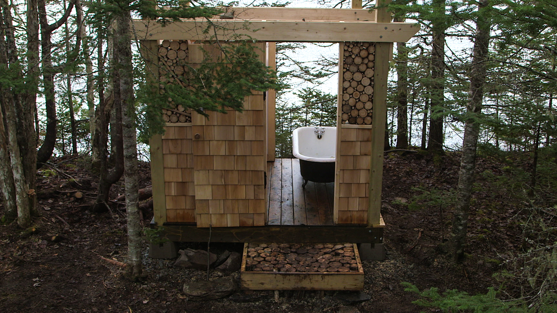 Ultimate Outdoor Shower Brojects Wiki