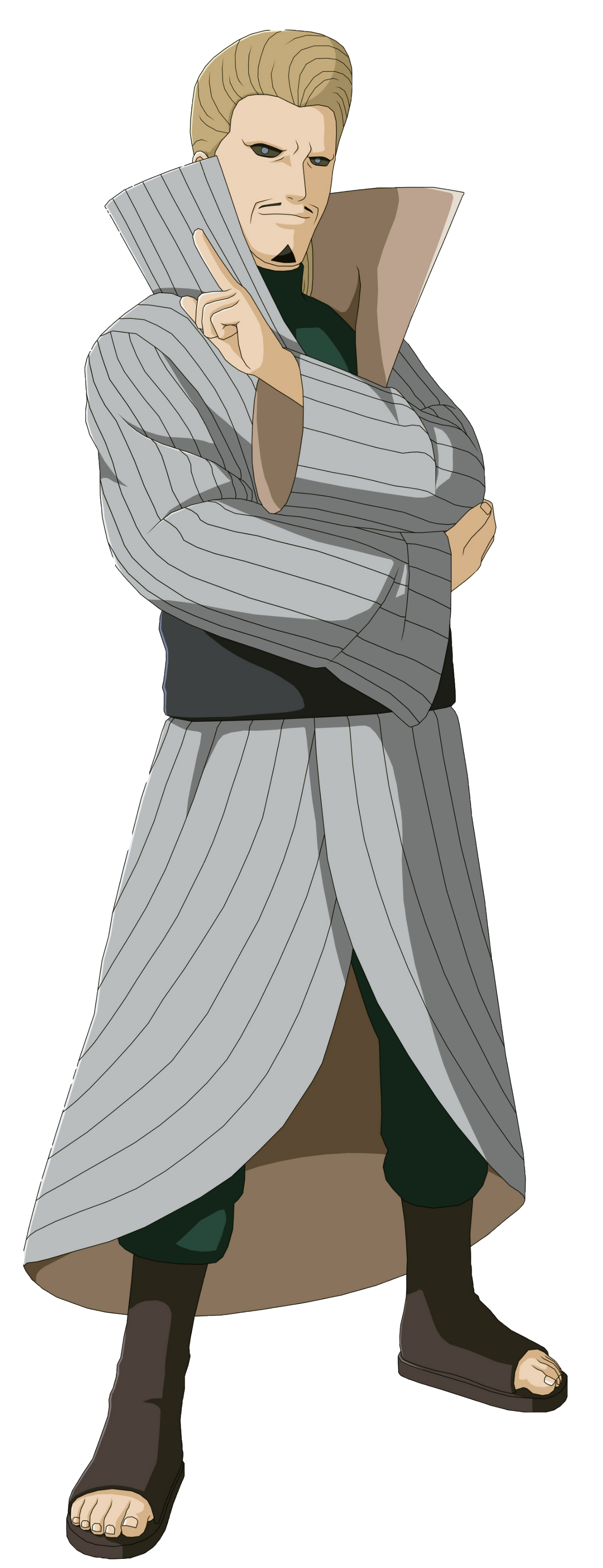 The Second Booke Of The Kings Commonly Called The Fourth: Narutopedia, The Naruto Encyclopedia Wiki