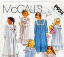 McCall's P954