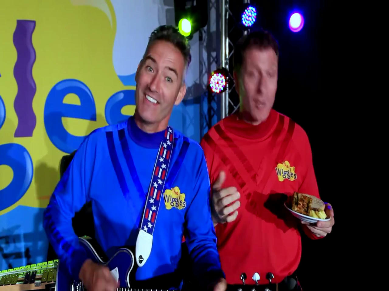 the wiggles jeff balloon the