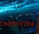 DC COMICS: Justice League Dark (NBC Constantine)
