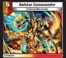 Solstar Commander