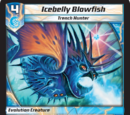 Icebelly Blowfish